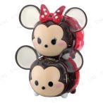 クリスタルギャラリー ツムツム ミッキー&ミニー おもちゃ 玩具 オモチャ ジグソーパズル 立体パズル 3D ディズニー
