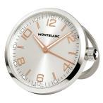 Montblanc モンブラン タイムウォーカー コレクション トラベルウォッチ ポケットアラーム TIMEPIECES Timewalker collection 105814 新品