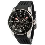 ロックマン LOCMAN 腕時計 自動巻 アヴィアトーレ AVIATORE チタニウム カーボンファイバー 正規品