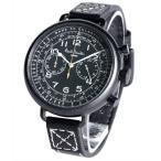 Paul Smith JEANS ポールスミス ジーンズ 腕時計 メンズ クロノグラフ ブラック 限定モデル 新品正規品