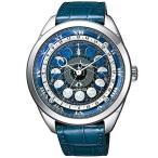 CITIZEN シチズン 腕時計 カンパノラ コスモサイン Cosmosign CAMAPANOLA 月齢盤モデル AA7800-02L