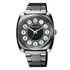 Paul Smith ポールスミス メンズ 腕時計 Dial ダイアル ブラック 2018本限定モデル BT2-947-51