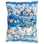 【ハッカ飴(業務用)キャンディー 800g】★韓国お菓