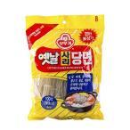 【オットギ】昔サリ春雨 100g ■韓国食品■韓国料理/韓国食材/ジャプチェ/ジャプチェ用の麺/春雨/はるさめ