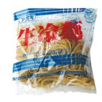 【韓国食品/韓国冷麺】 アオキ冷麺ー黒160g