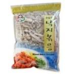 アッシ 冷凍炒め用タコ 1.13kg