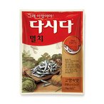 韓国食材|調味料】■メール便対応可|和風鍋などダシ取