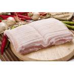 其它 - 薄切り豚バラ肉(サムギョプサル用)1kg
