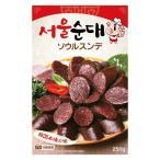 其它 - 市場スンデ(韓国式春雨巻き)500g