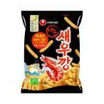 【韓国お菓子】 辛口えびせんー辛いセウカン90g