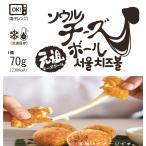 「在庫ある限り」★新商品入荷セール★【業務用】冷凍チーズボール(大) 1袋(70g*10個入)