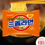 Yahoo! Yahoo!ショッピング(ヤフー ショッピング)三養 (サムヤン) ラーメン /韓国食麺類・40年歴史の三養