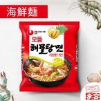 Yahoo! Yahoo!ショッピング(ヤフー ショッピング)農心 海鮮麺 (ヘムルタンミョン)  /韓国食品 韓国麺・ピリピリするほど辛い,さっぱり