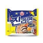 Yahoo! Yahoo!ショッピング(ヤフー ショッピング)オトゥギ ジン らーめん (うす味)  /韓国麺・辛さマイルド