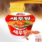 農心 セウタン (海老湯)カップ 麺 /韓国カップ麺