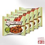 農心 オリーブ チャパゲティ  1BOX(40袋)  /韓国食品 思い出のジャジャン麺/(No.1011)