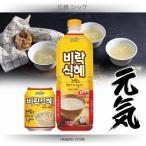 韓国伝統飲料 シッケ 238ml (缶)