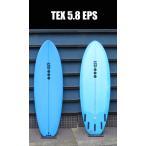 LSD,SURFBOARDS,LUKESHORT,ルーク,SURFBOARDEGENCY●LSD TEX 5.8 BLUE