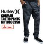 Hurley,ハーレー,ボトムス,コットンパンツ,チノパン,14fa●CORMAN TACTIC PANTS MPT0000250