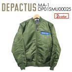 【送料無料】DEPACTUS,ディパクタス,アウター,ジャケット,16fa●MA-1 DP01SMU00025