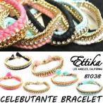 Ettika/エティカ【Celebutante Bracelet】B1038 ブレスレット