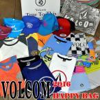 ショッピングvolcom VOLCOM/ボルコム 福袋! ビーチに直行!サーフパンツ+サーフTシャツ+半袖Tシャツ+CAPの合計4点セットで送料無料の9800円