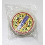 サーフィンワックス FU WAX フーワックス ハンドメイドワックス WARM ウォーム TOPコートWAX クリックポスト対応可