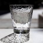スガハラ グラス dimple  ディンプル  オールドグラス クリア