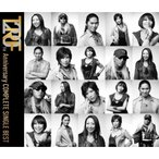 CD/TRF/TRF 20TH Anniversary COMPLETE SINGLE BEST