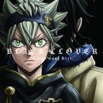CD/オムニバス/テレビアニメ ブラッククローバー 主題歌ベスト (CD+DVD) (初回生産限定盤)
