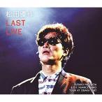 CD/松田優作/Last Live (豪華仕様初回限定盤)