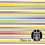 CD/嵐/This is 嵐 (2CD+Blu-ray) (初回限定盤)