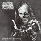 CD/ブラック・アース/PATH OF THE IMMORTAL 暗黒の地球 (解説歌詞対訳付)