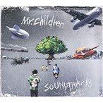 CD/Mr.Children/SOUNDTRACKS (CD+DVD) (32Pブックレット) (初回限定盤 A)