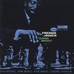 CD/フレディ・ローチ/グッド・ムーヴ (ライナーノーツ) (限定盤)