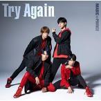 CD/MAG!C☆PRINCE/Try Again (CD+DVD) (初回限定盤)