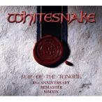 ▼CD/ホワイトスネイク/スリップ・オブ・ザ・タング:30周年記念デラックス・エディション (2SHM-CD) (通常盤)