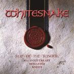 ▼CD/ホワイトスネイク/スリップ・オブ・ザ・タング:30周年記念リマスター (SHM-CD) (通常盤)