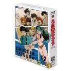 ★BD/TVアニメ/TVアニメーション『うる星やつら』Blu-ray BOX 2(Blu-ray)