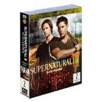 ★DVD/海外TVドラマ/SUPERNATURAL VIII スーパーナチュラル(エイト・シーズン) セット2 (低価格版)