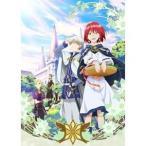 ★DVD/TVアニメ/赤髪の白雪姫 vol.1 (本編ディスク+特典ディスク) (初回生産限定版)