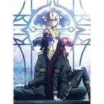 ★BD/TVアニメ/「ねじ巻き精霊戦記 天鏡のアルデラミン」 vol.7(Blu-ray) (Blu-ray+CD) (初回版)