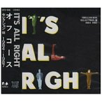 ITS ALL RIGHT OFF COURSE SELECTION III 1984-1987