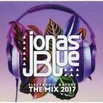 ★CD/Jonas Blue/Jonas Blue: Electronic Nature - The Mix 2017 (輸入盤)