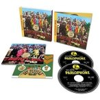 ★CD/The Beatles/Sgt.Pepper's Lonely Hearts Club Band: Anniversary Deluxe Edition(2CD) (輸入盤)