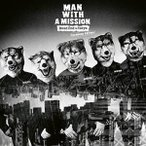 ★CD/MAN WITH A MISSION/Dead End in Tokyo(EU) (輸入盤)