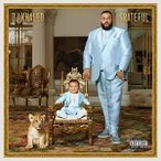 ★CD/DJ Khaled/Grateful (輸入盤)