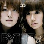 CD/RYTHEM/23 (通常盤)