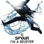 CD/SPYAIR/アイム・ア・ビリーバー (通常盤)