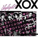 CD/XOX/Skylight (通常盤)
